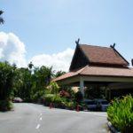 【マレーシア旅行記】ランカウイ観光編①ベルジャヤランカウイホテルに泊まった感想