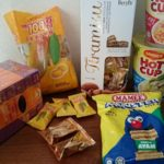 【マレーシア旅行記】マレーシアで買ったお土産を紹介②食品編