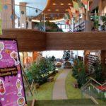 ラクスパガーデン名古屋の中で食事をするならどこがおすすめ?