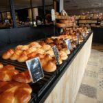 【メイカーズピア】アンティークで好きなパンを購入