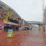 レゴランドは雨の日でも楽しめる?雨の日のモデルコース
