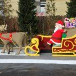 レゴランドの12月の混雑状況 レゴランドクリスマスの日曜日は混雑してる?